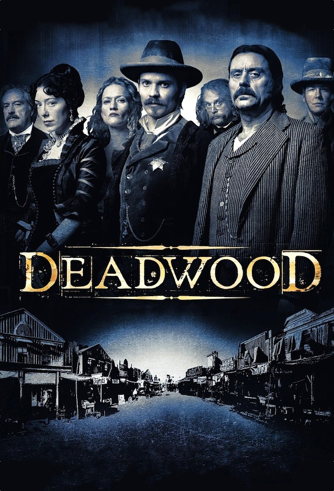 Deadwood - Season 3 Episode 12