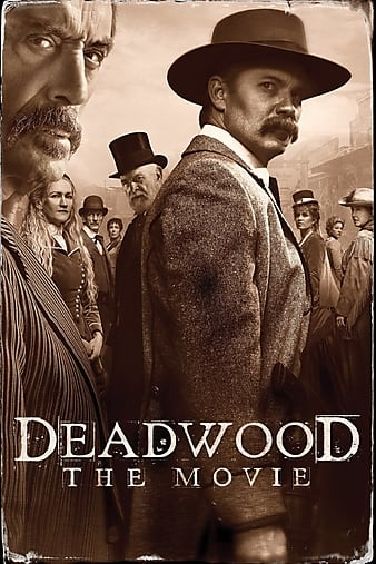 Deadwood The Movie