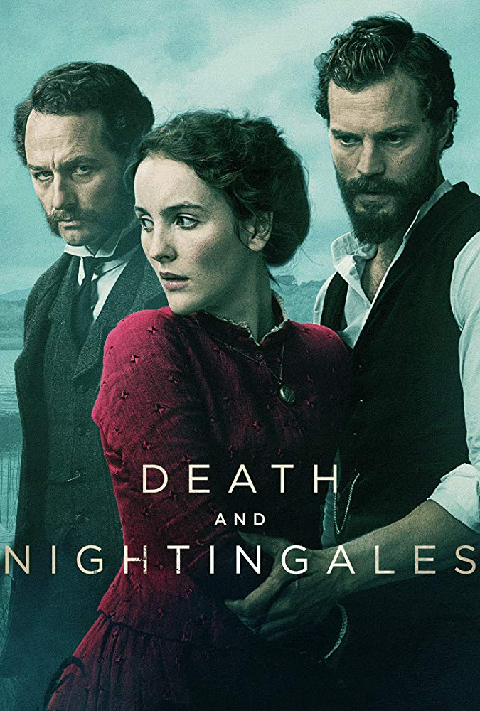Death and Nightingales - Season 1 Episode 3