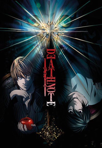 Death Note: Desu nôto