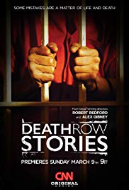 Death Row Stories - Season 4 Episode 7 - Caught on Tape
