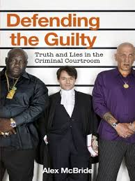 Defending the Guilty - Season 1 Episode 00