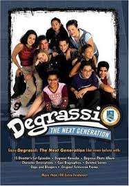 Degrassi: The Next Generation - Season 12
