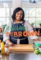 Delicious Miss Brown - Season 2 Episode 4 - Miss Brown's Little Helpers