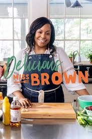 Delicious Miss Brown - Season 3 Episode 12 - Miss Brown's Birthday!