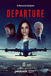 Departure - Season 1 Episode 6 - Endgame