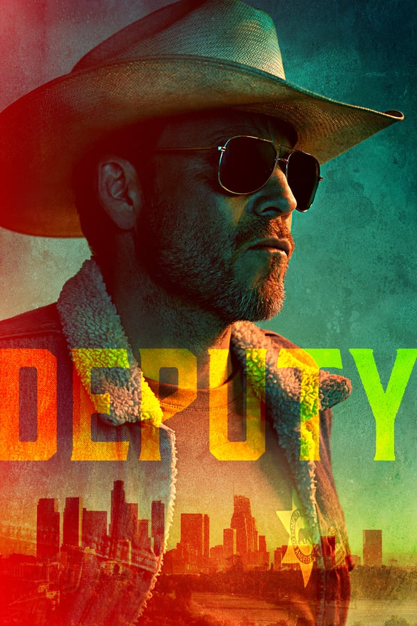 Deputy - Season 1 Episode 8 - 10-8 Selfless