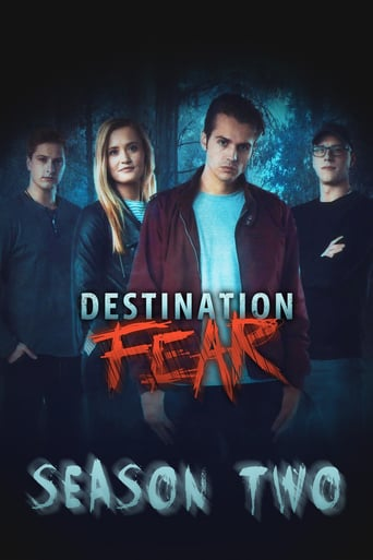 Destination Fear (2019) - Season 2 Episode 11 - Rolling Hills Asylum