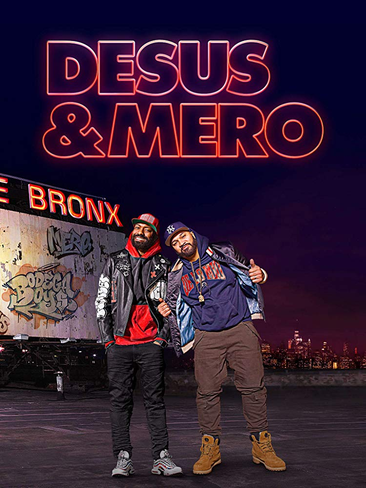 Desus & Mero - Season 1 Episode 9 - Grits Ratio