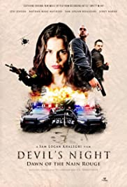 Devil's Night: Dawn of the Nain Rouge