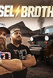 Diesel Brothers - Season 5 Episode 3