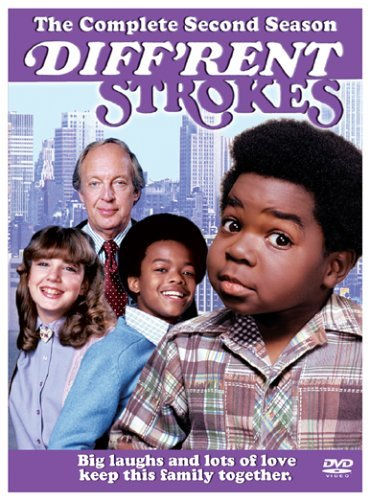 Diff'rent Strokes - Season 6