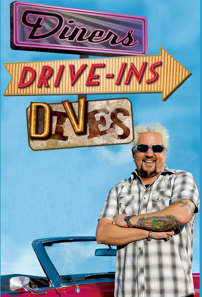 Diners, Drive-ins and Dives - Season 29