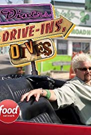 Diners, Drive-ins and Dives - Season 30 Episode 16 - Unique Eats