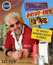 Diners, Drive-ins and Dives - Season 32 Episode 10 - Flavortown International