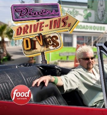 Diners, Drive-ins and Dives - Season 7