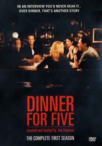 Dinner for Five- Season 3