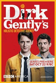 Dirk Gently's Holistic Detective Agency - Season 1