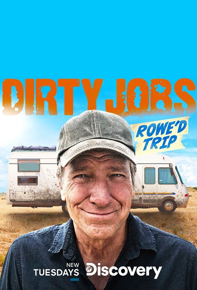 Dirty Jobs: Rowe'd Trip - Season 1 Episode 4 - Problem Solvers