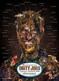 Dirty Jobs season 3
