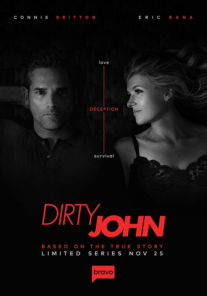 Dirty John - Season 2 Episode 7 - The Shillelagh
