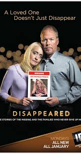 Disappeared - Season 1 Episode 13