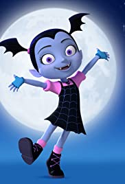 Disney's Vampirina - Season 3 Episode 37- 38 - Hauntley Home Movies