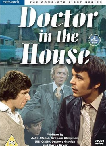 Doctor in the House- Season 1