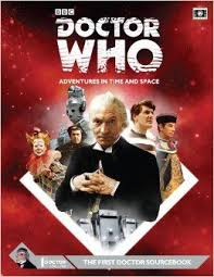 Doctor Who (Doctor Who Classic) season 1
