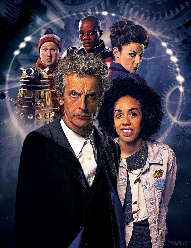 Doctor Who - Season 10