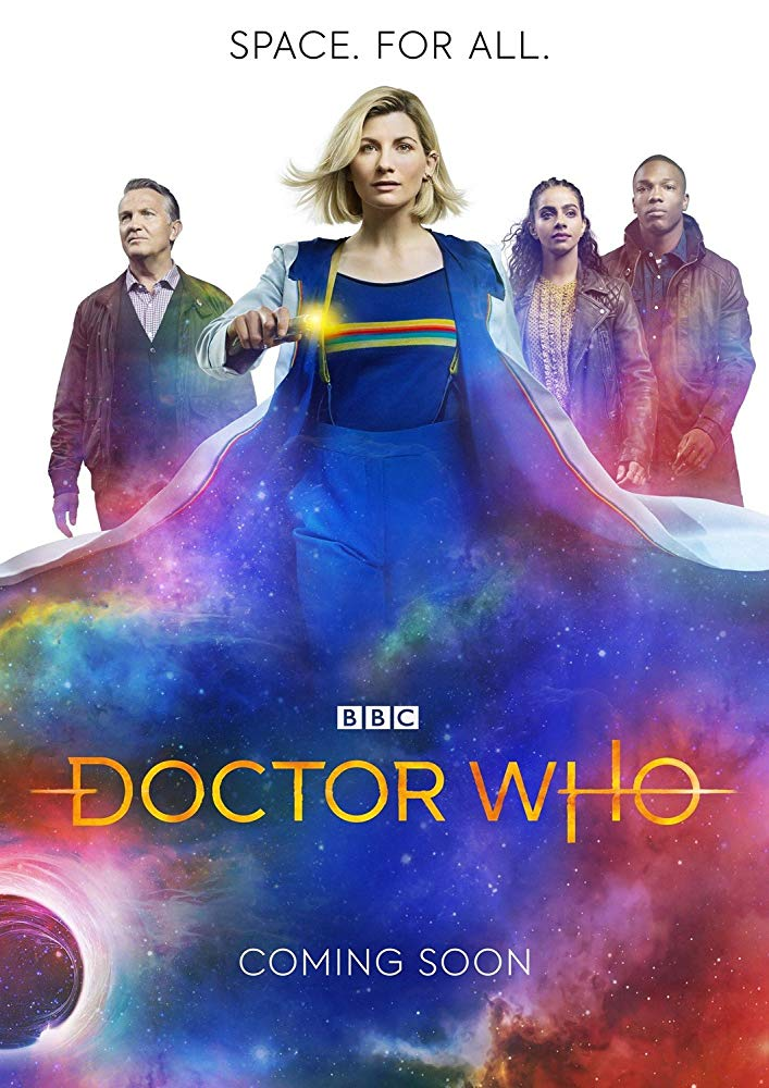 Doctor Who - Season 12 Episode 8 - The Haunting of Villa Diodati