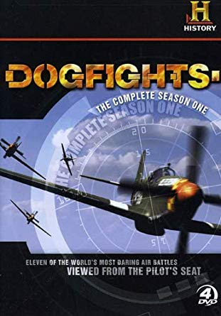Dogfights - Season 1 Episode 13