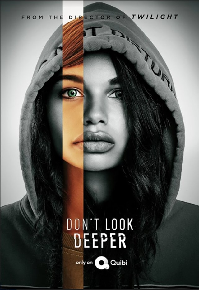 Don't Look Deeper - Season 1 Episode 14