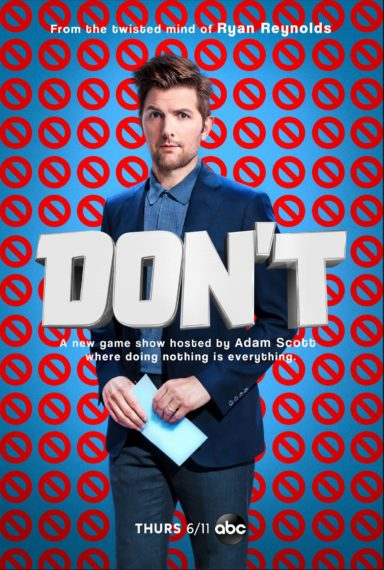 Don't - Season 1 Episode 8 - Don't Quit Your Day Job