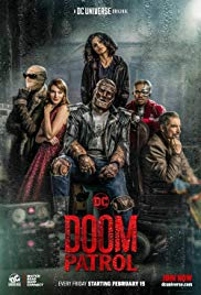 Doom Patrol - Season 1 Episode 15- Ezekiel Patrol