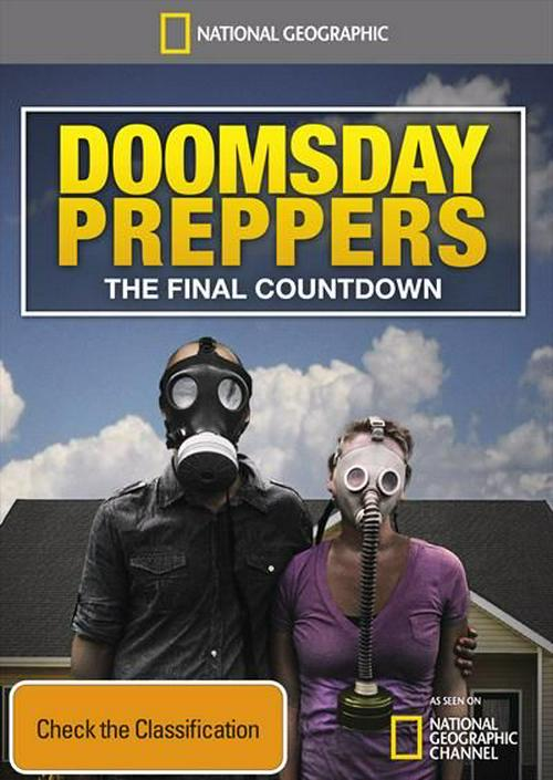 Doomsday Preppers - Season 4