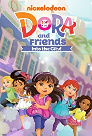Dora and Friends: Into the City! - Season 1 Episode 20