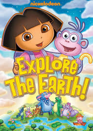 Dora the Explorer - Season 8