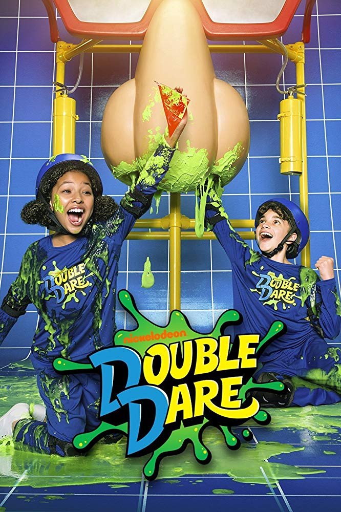 Double Dare (2018) - Season 2 Episode 7 - WWE Superstars Week Game 3