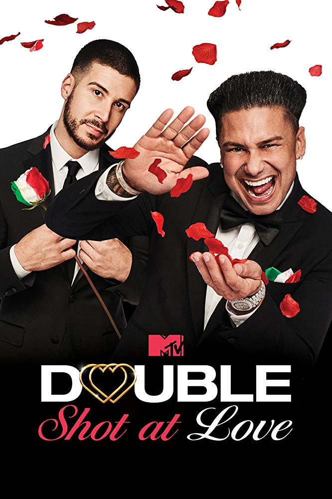 Double Shot at Love - Season 1 Episode 3 - Lets Get Ready To Rumble