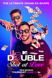 Double Shot at Love - Season 2 Episode 15 - TBA