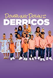 Doubling Down with the Derricos - Season 2 Episode 10