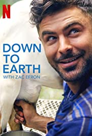 Down to Earth with Zac Efron - Season 1
