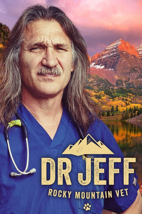 Dr. Jeff: Rocky Mountain Vet - Season 6 Episode 10 - The Cutest Yak in Colorado