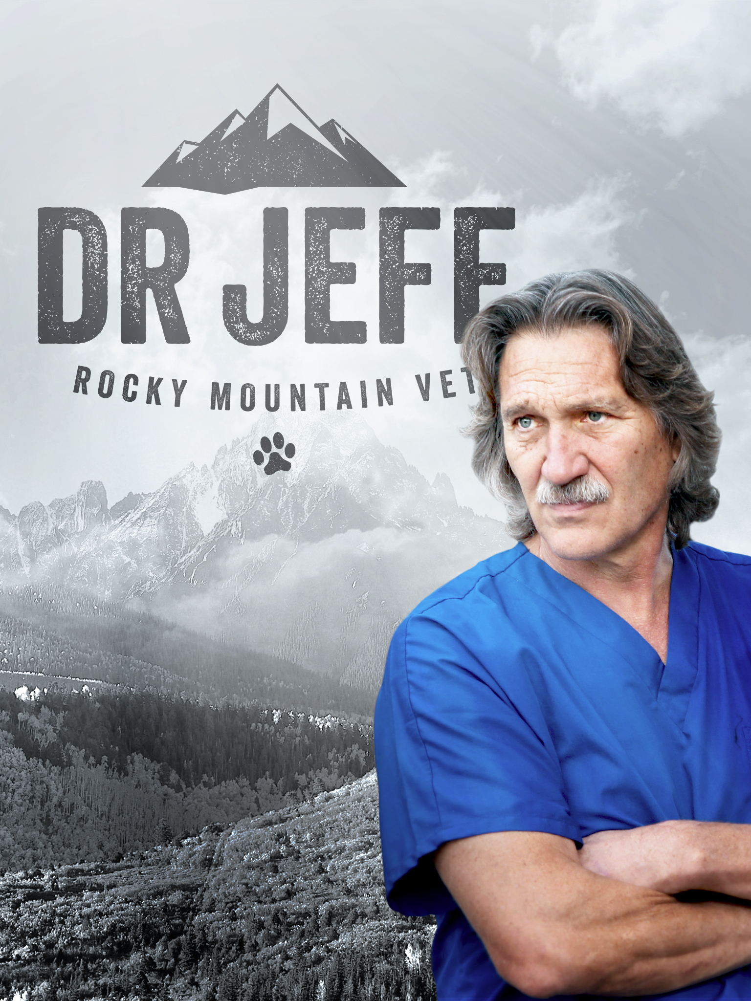 Dr. Jeff: Rocky Mountain Vet Season 7 Episode 10 - Naked Kitten's New Dad