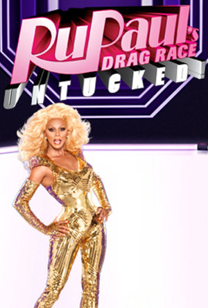 Drag Race: Untucked! - Season 11 Episode 12 - Queens Everywhere