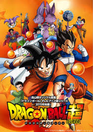 Dragon Ball Super (English Audio)