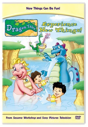 Dragon Tales - Season 1