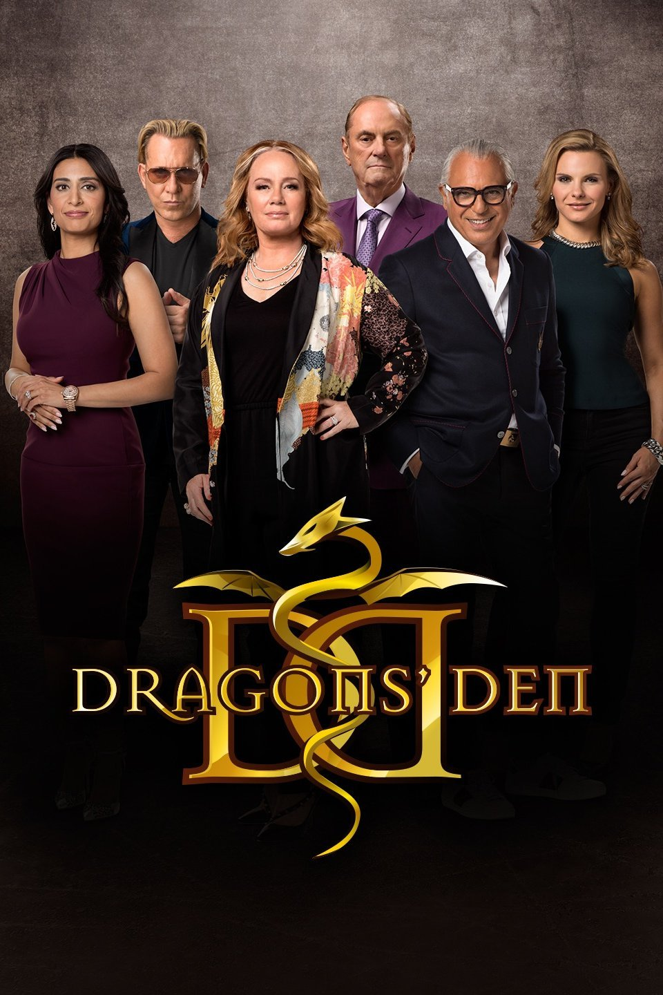 Dragons' Den - Season 16 Episode 11 - Christmas Special
