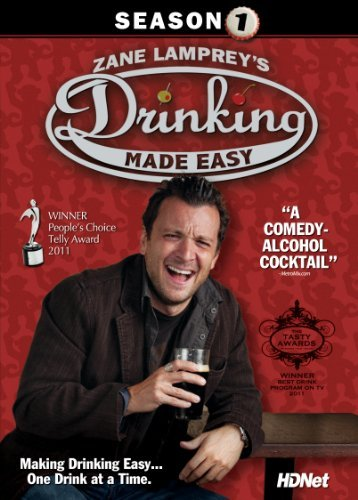 Drinking Made Easy - Season 2